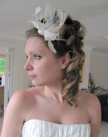 Helen - Bridal Hair by Helen