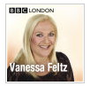 Helen Interviewed live on the Vanessa Feltz Show: Easter Monday 2011