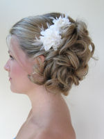 bridal hair and wedding styles by helen tozer 1