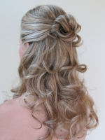 © Bridal Hair by Helen